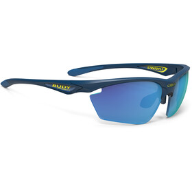 Rudy Project Stratofly Aurinkolasit, blue navy matte - rp optics multilaser blue